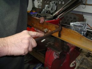 Tap Restoration Step 5