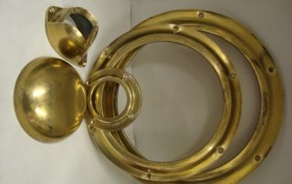 Brass Boat Parts