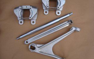 E type parts