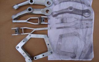 E type small parts
