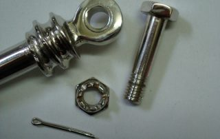 Nickel Supen' Parts