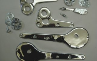 Seat Adjuster Components
