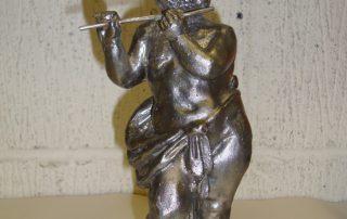 Steel Figure