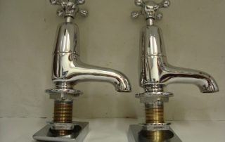 Taps after