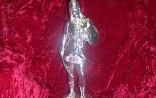 Silver Viking