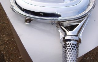 Chrome Plating | Chrome Restoration Specialist