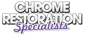 Chrome Restoration Specialist Logo