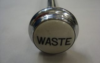 waste top