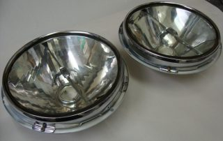 Bentley Reflectors