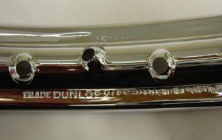 Dunlop Rim