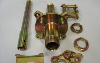 Hub Parts