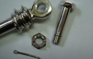 Nickel Supen' Parts
