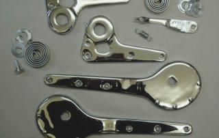 Seat Adjuster Components