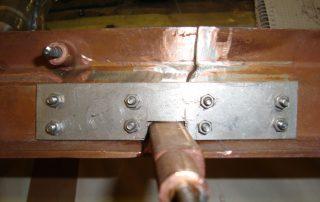 Split Mazak Grille Surround Reinforced