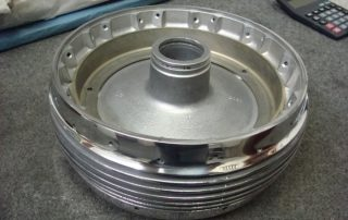 Wheel Hub 2