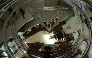 hub cap