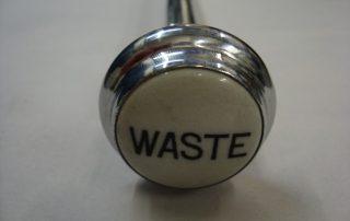 waste top