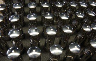 Titanium Pipe Gadgets